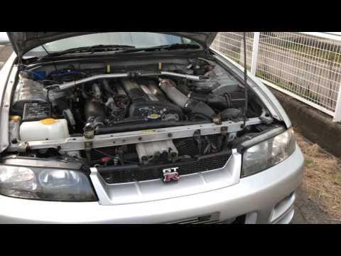 Nissan Skyline GT-R 33stock 27235