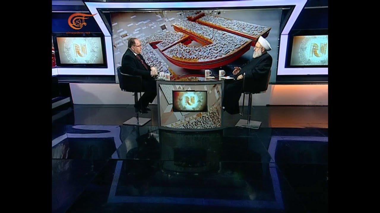 أ ل م | أحكام الإسلام مع المطبّعين وما يحيط بهم | 2021-01-01