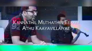 Video Kannathil muthathin eeram download MP3, 3GP, MP4, WEBM, AVI, FLV Januari 2018
