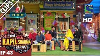 Click to watch the full episode of The Kapil Sharma Show ...