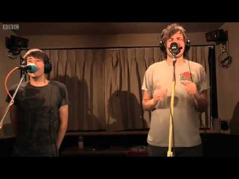 You Me At Six Loverboy BBC Radio 1 Live Lounge 2011