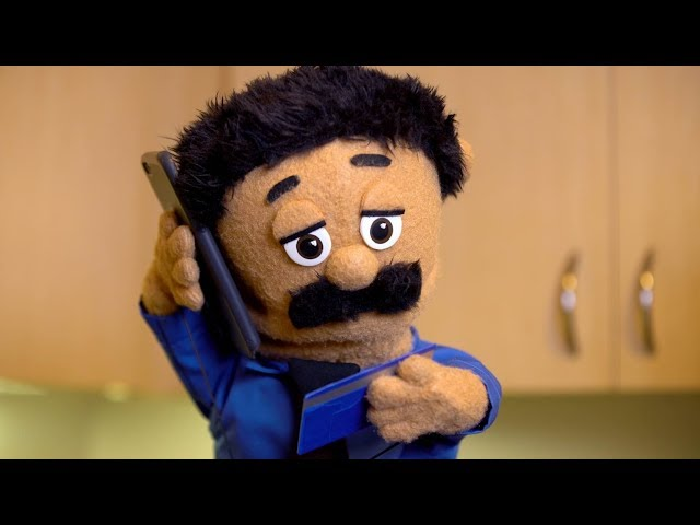 How To Be Honest | Awkward Puppets