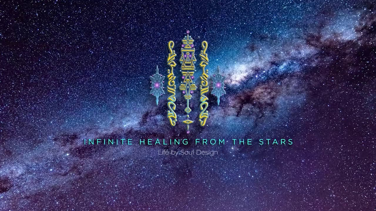 Universal Heart Healing Meditation - Solar Eclipse