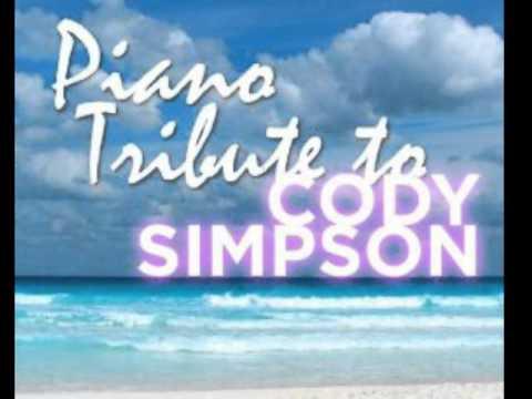 Angel - Cody Simpson Piano Tribute