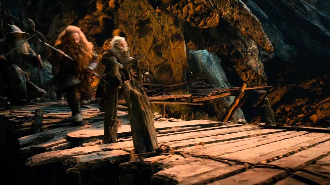 Cinemaxx Hobbit
