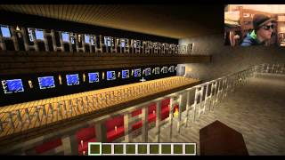 Minecraft - Special Titanic Map  - Jack mi butto !  [Download Free Map ]