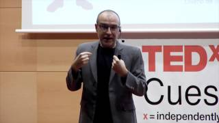 Psicologia desconocida para directivos y profesionales | Alfonso Alcántara | TEDxCuestadelBailío