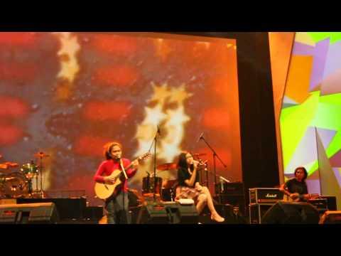 Payung Teduh ft Icha | ARTEindonesia | Mari Bercerita