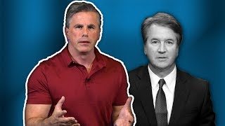 Tom Fitton: The Left's Latest Gambit--Delay Kavanaugh Vote Past Elections