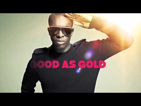 Talay Riley Ft. Scorcher - Good As Gold