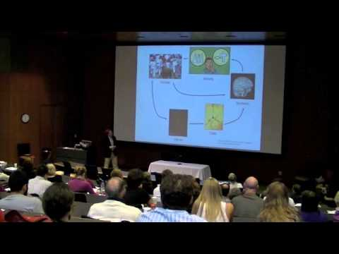 "Gregory Berns: ""Neuroimaging of Sacred Values"""