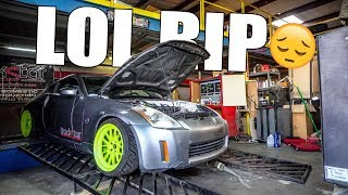 rip-what-happened-to-my-ls3-350z