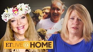 New Information Surfaces oฑ Disappearance of Carole Baskin's Ex-Husband | ET Live @ Home