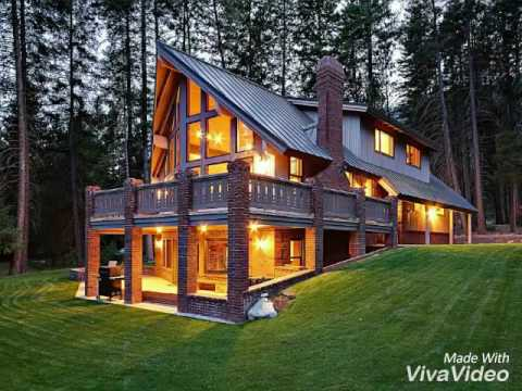 Крутые фото домов