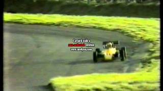 Senna wins at Mondello Park- full version