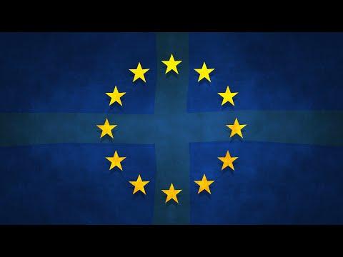 Democratic Elections In The European Union [Swedish]