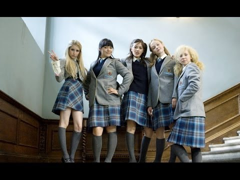 top 5 girly movies