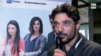 Scomparsa - Intervista a Giuseppe Zeno