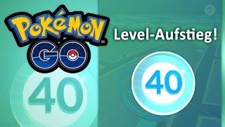 10. Level 40 Spieler in Österreich | Pokémon GO Deutsch #290