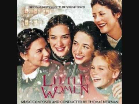 Little Women Sundtrack -