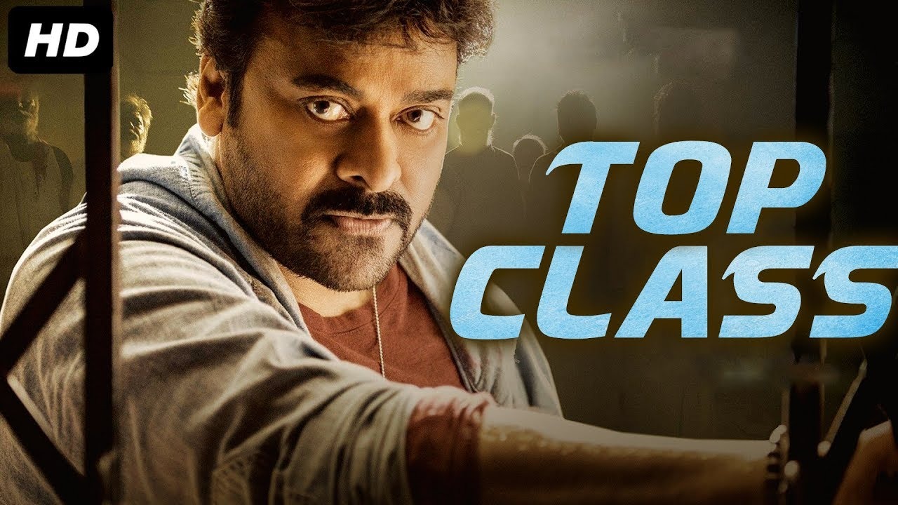 TOP CLASS (2019) New Released Full Hindi Dubbed Movie | CHIRANJEEVI | South Movie 2019
