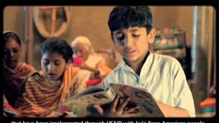 USAID Pakistan year-3 phase-1 TV commercial on energy with English subtitlesitles