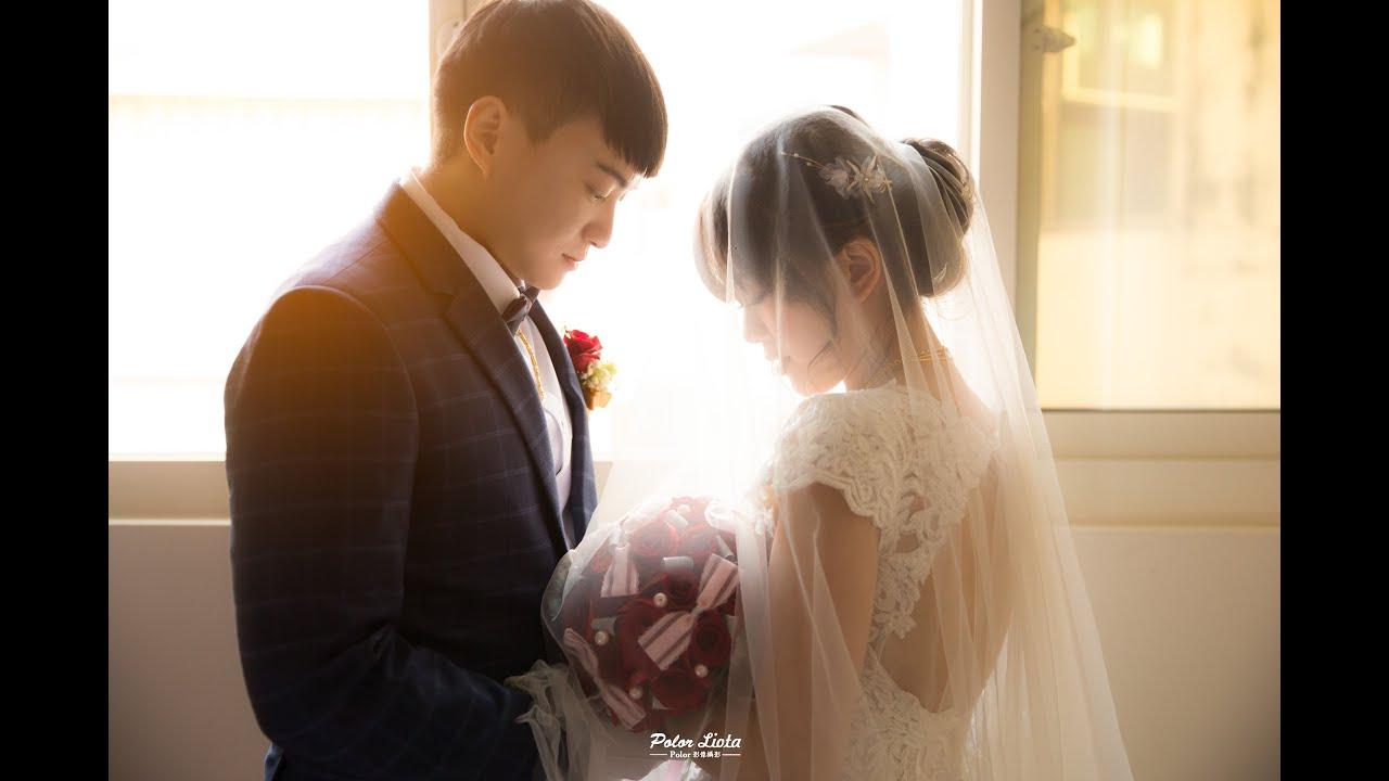 婚禮紀錄-Evan & Jenny
