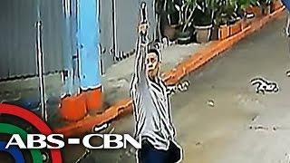 TV Patrol: Pulis na nag-amok sa MPD, kinasuhan na