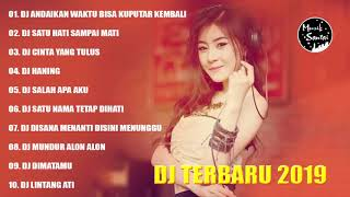 Download Mp3 Dj Terbaru 2019 - Hits Dj Terbaru 2019 Best Songs
