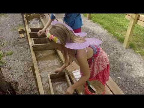 Gem Mine Pigeon Forge Smoky Mountains | Best Gem Mine | How To Gem Mine