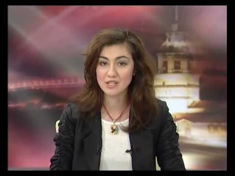Kuşdili Spikerlik-Diksiyon KURSU Öğrencisi Nihan ATEŞOĞLU Stüdyo Çalışması (2).flv