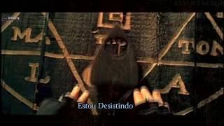 "Apocalyptica - Bittersweet ""Feat. Lauri Ylönen & Ville Valo"" (Tradução/Legendado Pt-Br)"