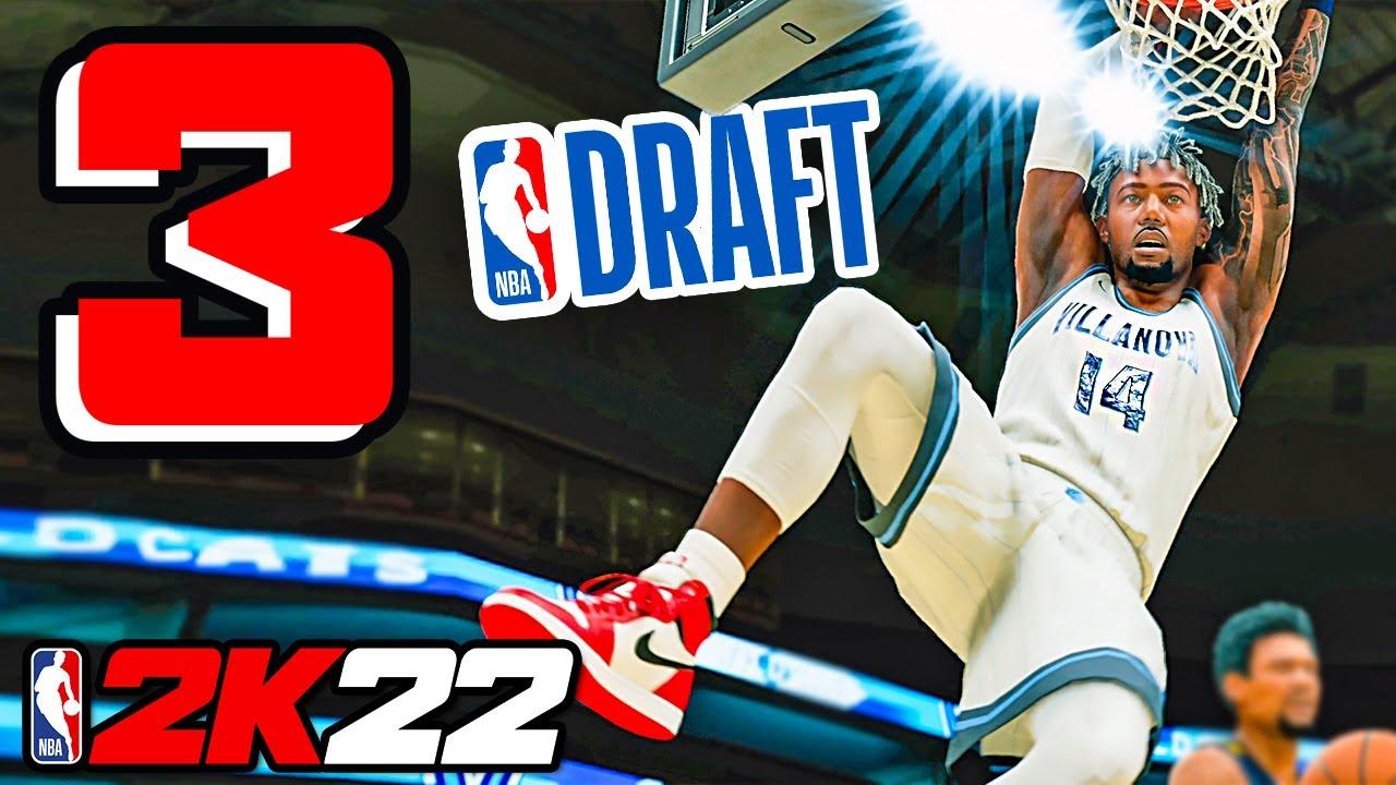 CAMPIONI al COLLEGE! VADO IN NBA?? - NBA 2K22 CARRIERA PS5 #3