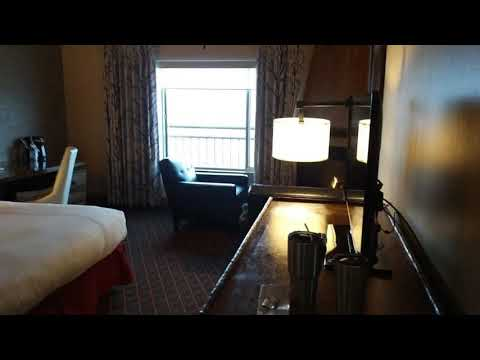 The Edge Water Hotel Seattle Wa – King Room Water View With Tub