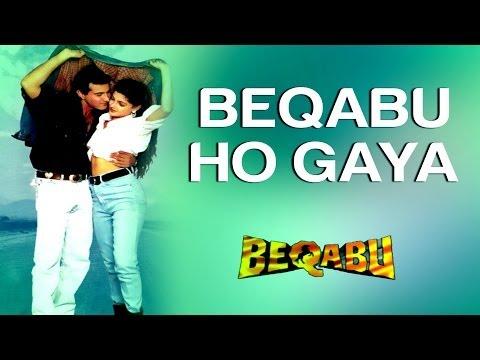 Beqabu Ho Gaya - Beqabu   Sanjay Kapoor & Mamta Kulkarni   Udit Narayan & Alka Yagnik   Anu Malik