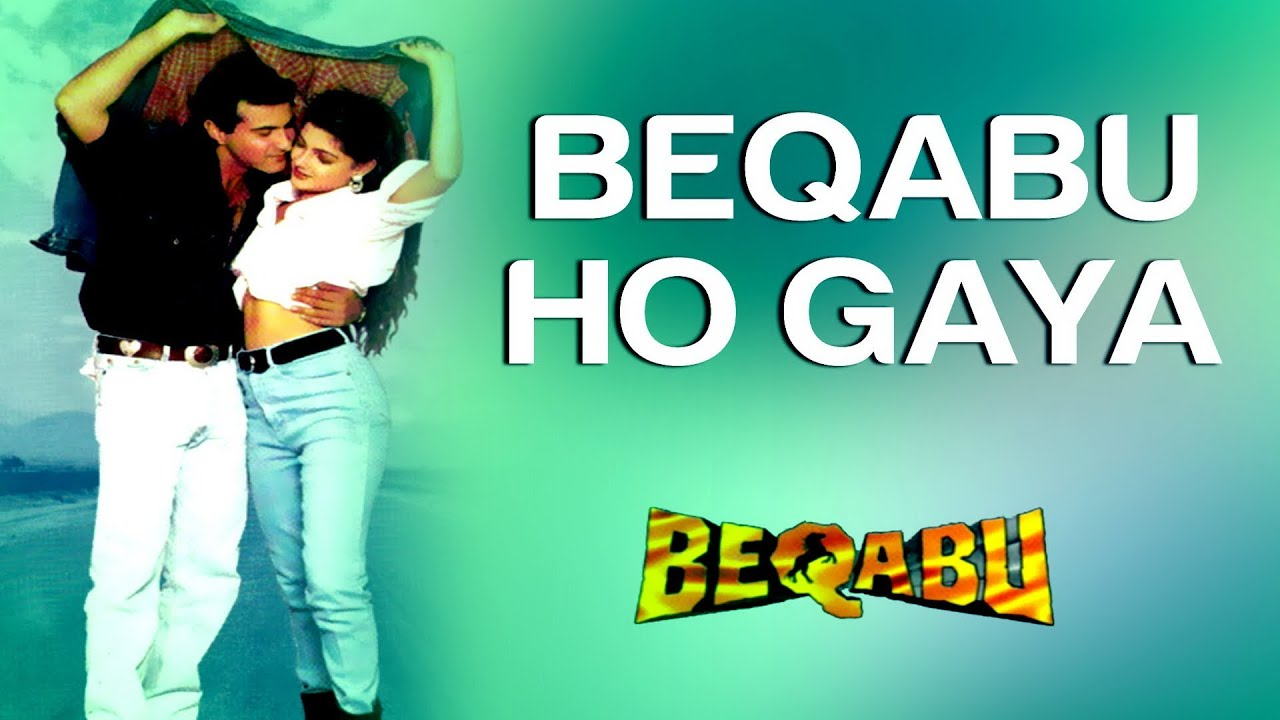 Beqabu Ho Gaya Beqabu Sanjay Kapoor Mamta Kulkarni Udit