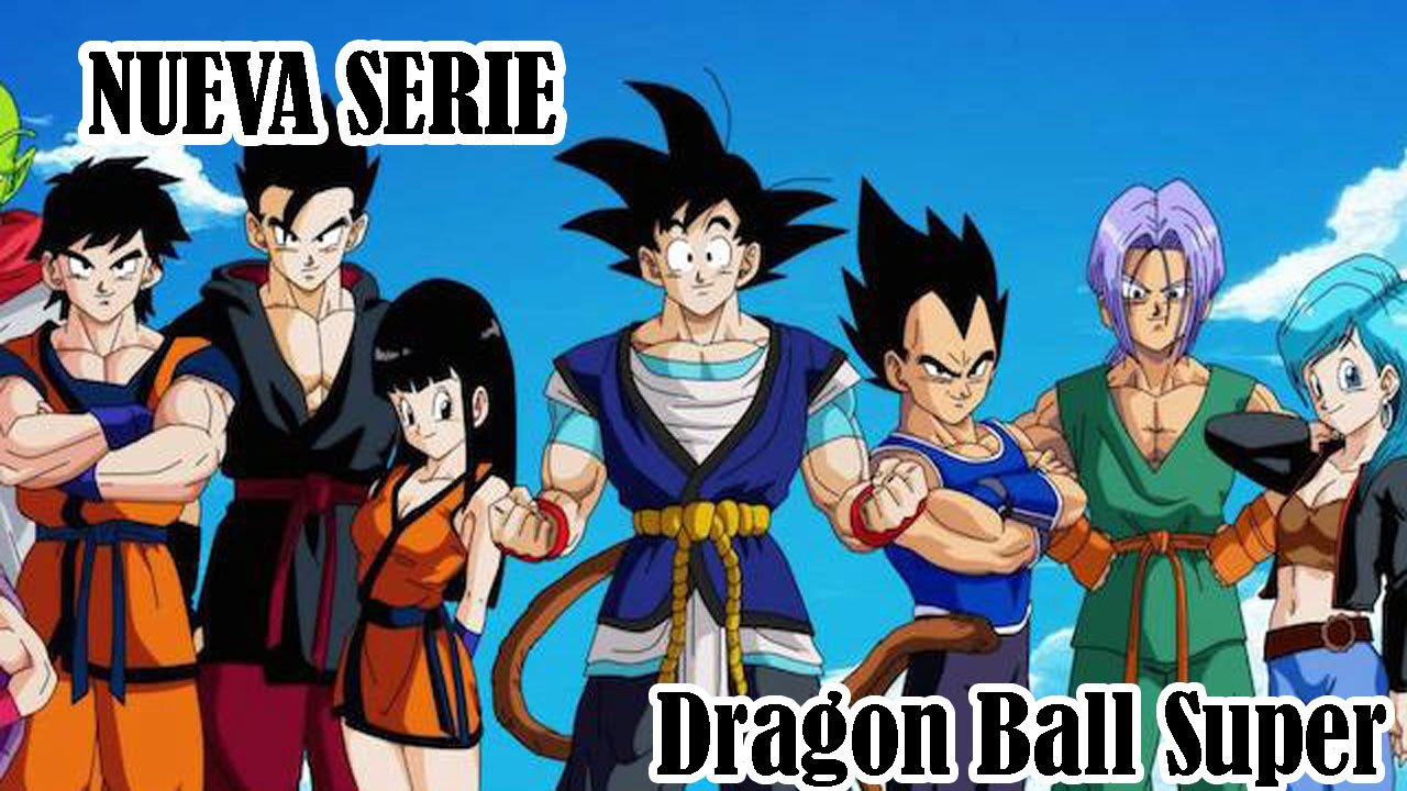 burning series dragonball super