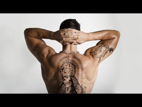 Como Poner Tatuajes - Photoshop