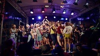 Jett Rebel live auf dem radioeins Parkfest 2019