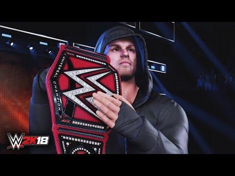 WWE 2K18 My Career Mode - Ep 41 - THE ERA OF DANGER!!