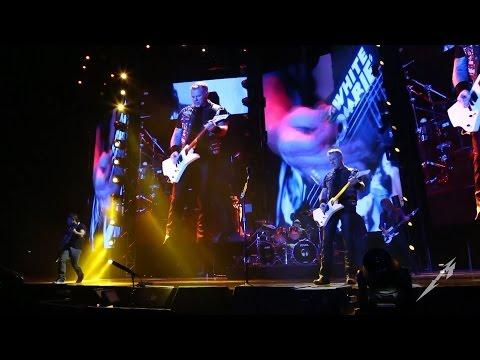 Metallica: Confusion (Live - Beijing, China - 2017)