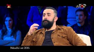 Top Show, 30 Dhjetor 2015, Pjesa 2 - Top Channel Albania - Talk Show