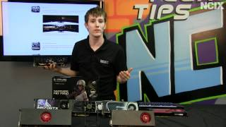 Sapphire Radeon HD 7950 Performance Review & Technology Showcase NCIX Tech Tips