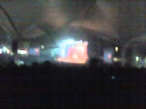 UNHOLY CONFESSIONS LIVE - AVENGED SEVENFOLD @ROCKSTAR UPROAR FEST - Houston, TX