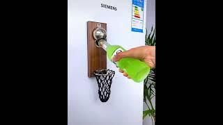 냉장고 농구골대 오프너 (구매좌표는 고정댓글 확인)