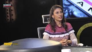 ÖZGE VARDARLI ile İŞİ BİLEN l DR. ECE TATAR SIDAL
