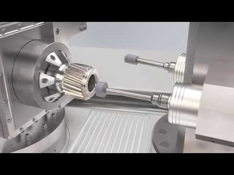 [Grinding | Ultra Precision] Grinding Technologies – Innovative ID/OD Grinding Solutions