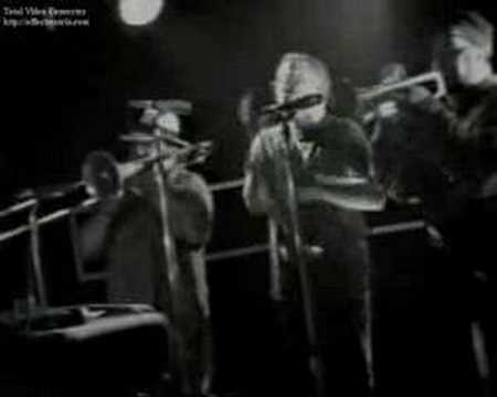 Southside Johnny and The Asbury Jukes It´s been a long time