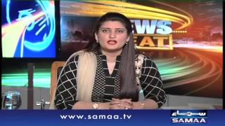 Pakistan Ki Siyasat - Paras Jahanzeb - 18 April 2016