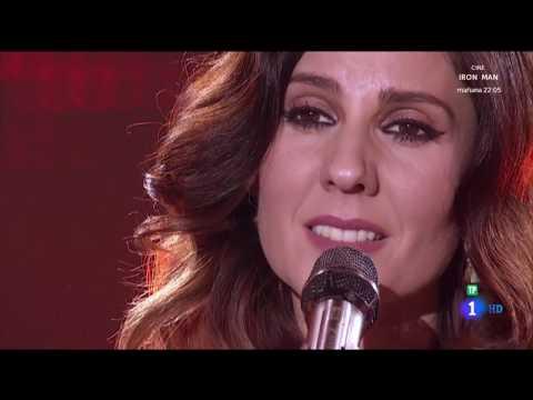 Diana Navarro - Eres Tú